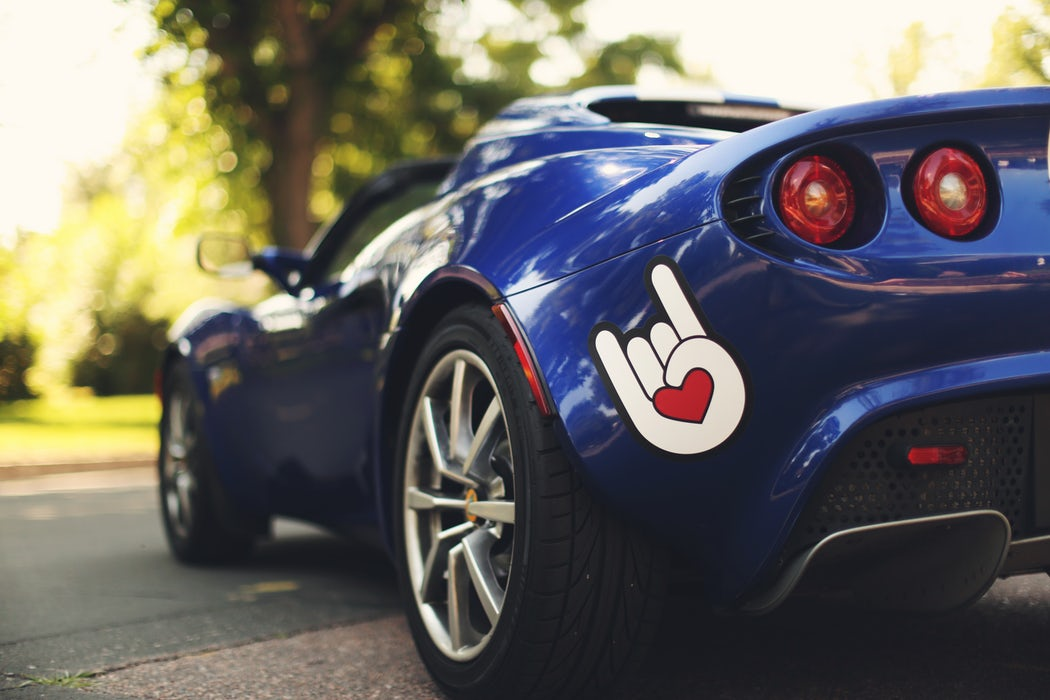 4 ) Take your car to the auto shop and have a professional automobile  detailer remove your stickers. Removing a bumper sticker is a difficult  undertaking, ...